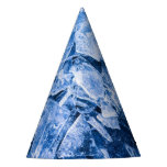 Ice cool frozen party hat