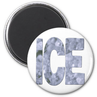 ice cool magnet