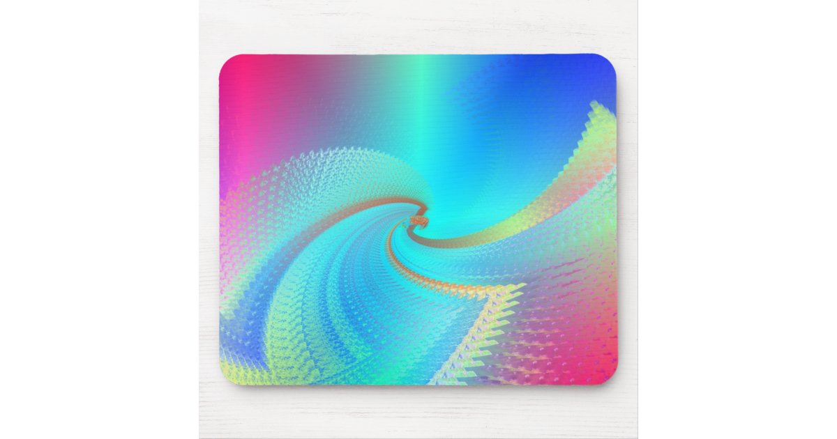 ice cool mouse pad zazzle. Black Bedroom Furniture Sets. Home Design Ideas