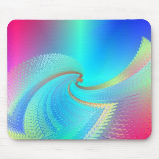 ice cool mouse pads zazzle. Black Bedroom Furniture Sets. Home Design Ideas