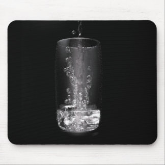Ice Cool Mousemat Mouse Pad