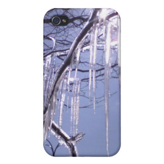 Ice Cover For iPhone 4