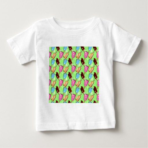 Ice Cream All Products T-shirt