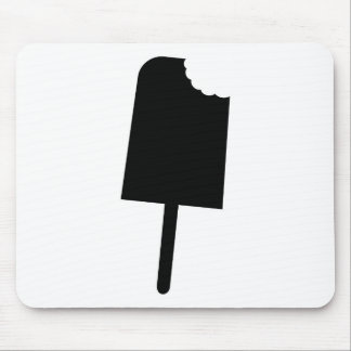 Ice Cream Bar Mouse Pad