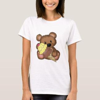 Ice Cream Bear T-shirt