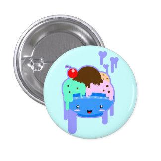 Ice cream Bowl Pins