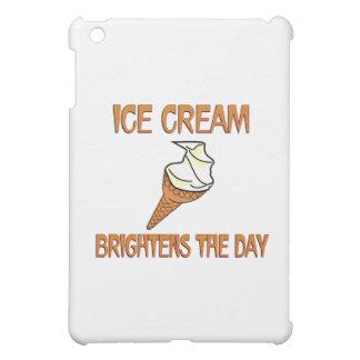 Ice Cream Brightens the Day Case For The iPad Mini