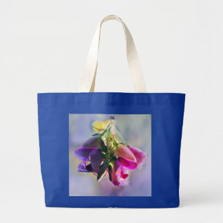 Ice cream bush flowers and meaning bags
