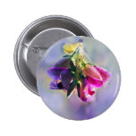 Ice cream bush flowers and meaning pinback buttons