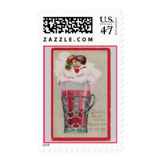 Ice Cream Card - Customized - Customized Postage