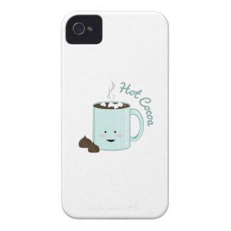 Ice Cream iPhone 4 Case-Mate Cases