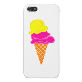 Ice Cream Case For iPhone SE/5/5s