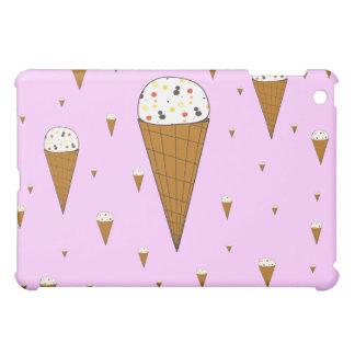 Ice Cream Cone Case iPad Mini Cases