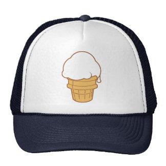Ice Cream Cone Hats