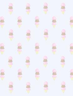 Ice Cream Envelopes Zazzle