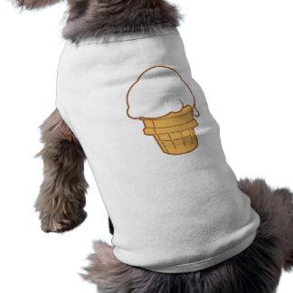 Ice Cream Cone Tee