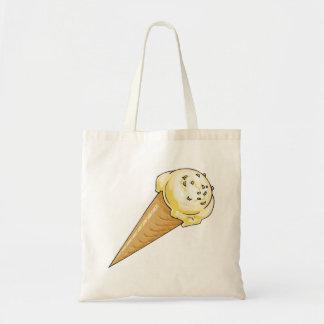 Ice Cream Cone! Tote Bag