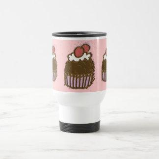 Ice Cream Cone Travel Mug
