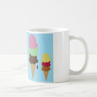 Ice Cream Day Mug