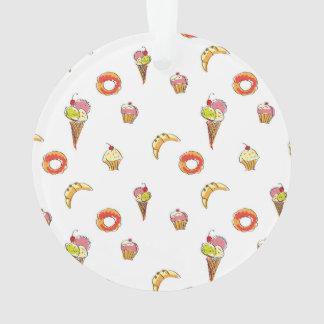Ice Cream, Donuts & Cupcakes Design