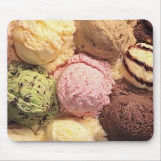 Ice Cream Dream Mouse Pad