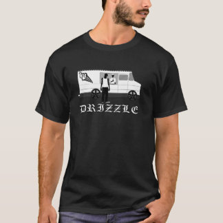 Ice Cream Drizzle T-Shirt