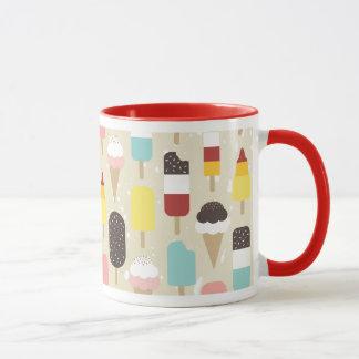 Ice Cream & Frozen Treats Mug
