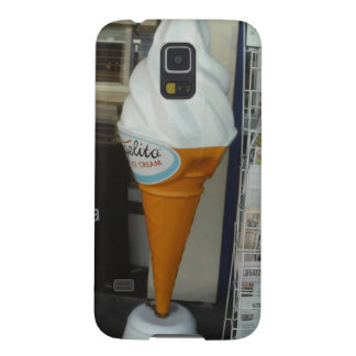 Ice cream galaxy s5 case