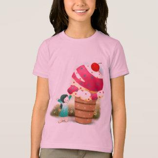 Ice Cream Girls shirt