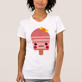 ice cream green t shirt