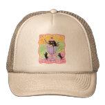 Ice Cream Labradors Trucker Hat