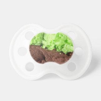 ice cream pacifier