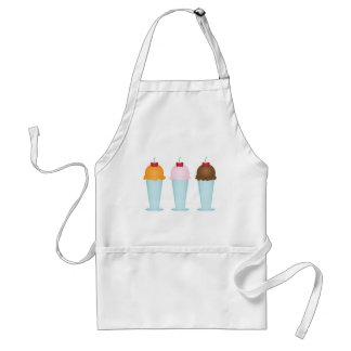 Ice Cream Parlor Aprons