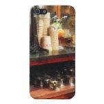 Ice Cream Parlor iPhone 5 Case