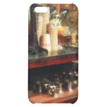Ice Cream Parlor iPhone 5C Covers