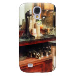 Ice Cream Parlor Samsung Galaxy S4 Case