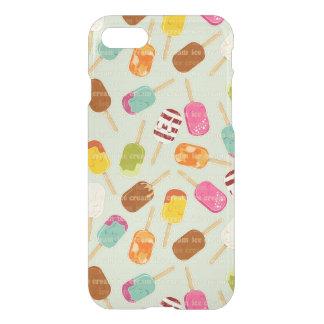 Ice Cream Pattern iPhone 8/7 Case