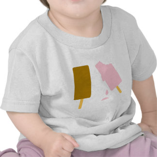 Ice Cream Personalized Summer Fun Tee Shirts
