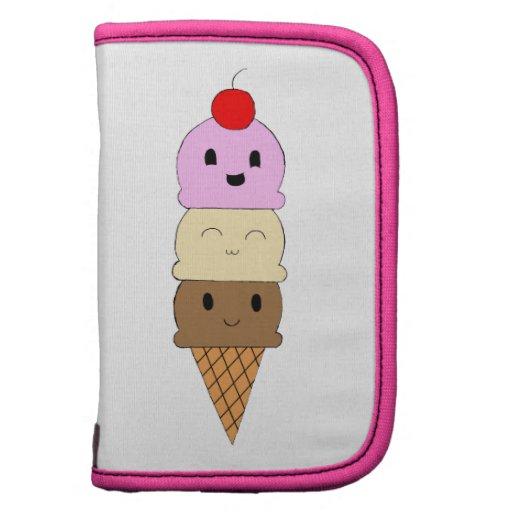 Ice Cream Planner