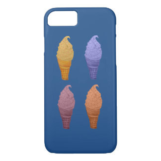 Ice Cream Pop Art iPhone 8/7 Case