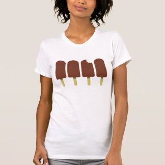 Ice Cream Pops t-shirt