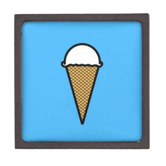 Ice Cream Premium Jewelry box
