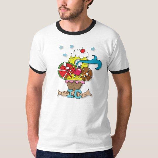 Ice Cream Revolution T-Shirt