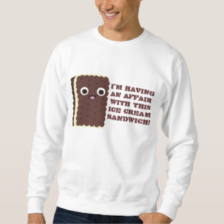 Ice Cream Sandwich Affair Sweatshirt