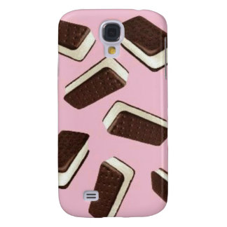 ice cream sandwich case