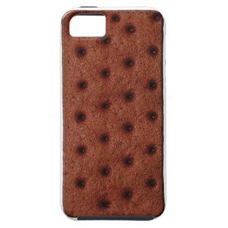 Ice Cream Sandwich Food iPhone 5 Case
