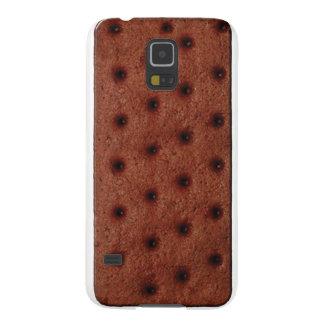 Ice Cream Sandwich Food Galaxy S5 Cover