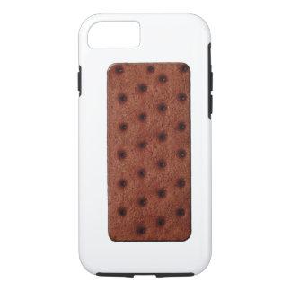 Ice Cream Sandwich Food iPhone 8/7 Case