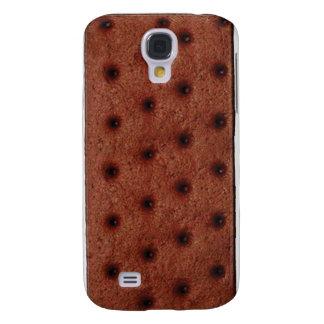 Ice Cream Sandwich Food Samsung Galaxy S4 Case