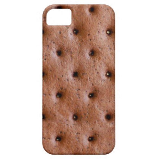 Ice Cream Sandwich iPhone 5 Barely There Case iPhone 5 Cover